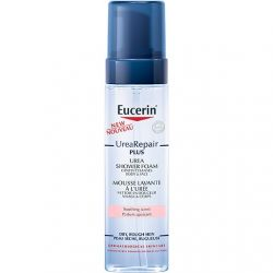 Eucerin Urea Repair Plus Urea Shower Foam 200ml