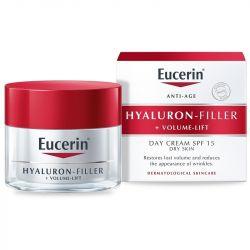 Eucerin Hyaluron-Filler + Volume-Lift Day Cream 50ml