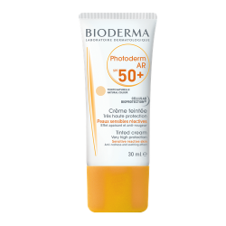 Bioderma Photoderm AR Tinted Cream SPF50+ 30ml