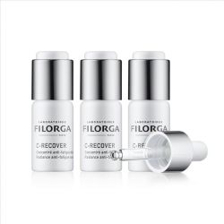 Filorga C-Recover Anti-Fatigue Radiance Concentrate 3x10ml