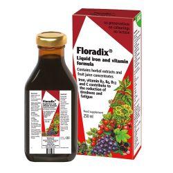 Floradix Liquid Iron Formula 250ml