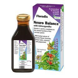 Floradix Neurobalance Liquid 250ml
