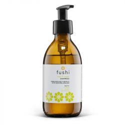 Fushi Wellbeing Argan & Amalaki Shampoo 240ml