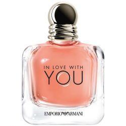 Giorgio Armani In Love with You Eau de Parfum 100ml