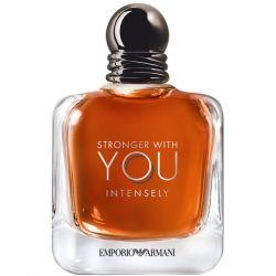 Giorgio Armani Stronger with you Intensely Eau de Parfum 100ml
