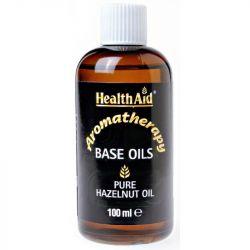 HealthAid Hazelnut Oil 100ml
