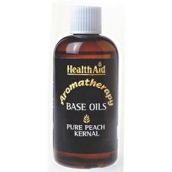 HealthAid Peach Kernal Oil 500ml