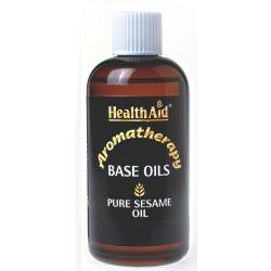 HealthAid Sesame Oil 100ml