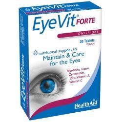 HealthAid EyeVit Forte Tablets 30
