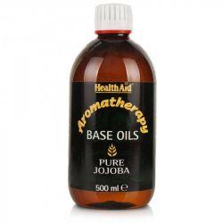 HealthAid Jojoba Oil 500ml