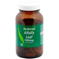 HealthAid Alfalfa 700mg Equivalent Tablets 120