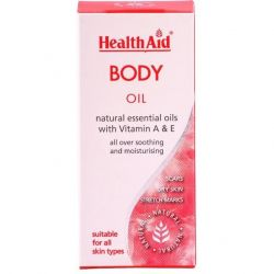 HealthAid Body Oil 50ml