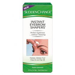 Sudden Change Instant Eyebrow Shapers