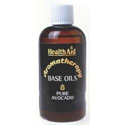 HealthAid Avocado Oil 100ml