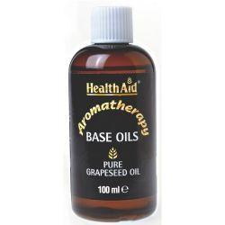 HealthAid Grapeseed Oil 100ml