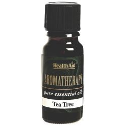 HealthAid Tea Tree Oil 30ml