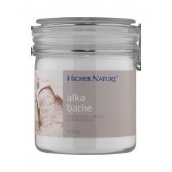 Higher Nature Alka-Bathe Powder 650g