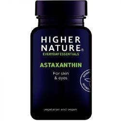 Higher Nature Astaxanthin Capsules 30