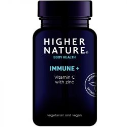 Higher Nature Immune+ Vegetable Tablets 30