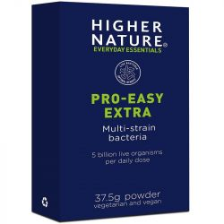 Higher Nature Pro-Easy Extra Powder 37.5g