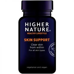 Higher Nature Skin Support Capsules 60