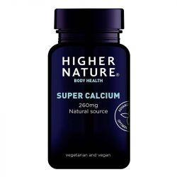 Higher Nature Super Calcium Vegan Caps 90