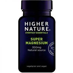 Higher Nature Super Magnesium Caps 30