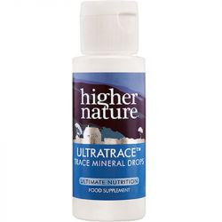 Higher Nature Ultra Trace 57ml
