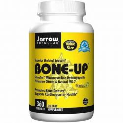 Jarrow Formulas BoneUp Capsules 360