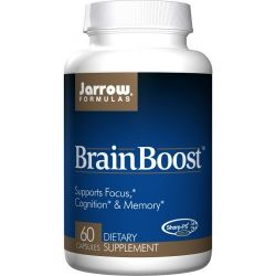 Jarrow Formulas BrainBoost Caps 60