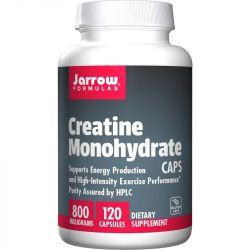 Jarrow Formulas Creatine Monohydrate Caps 120