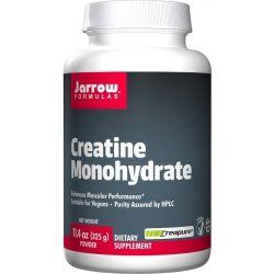 Jarrow Formulas Creatine Monohydrate Powder 325g