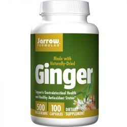 Jarrow Formulas Ginger Caps 100