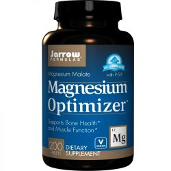 Jarrow Formulas Magnesium Optimizer Tabs 200