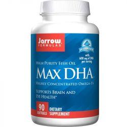 Jarrow Formulas Max DHA Softgels 90