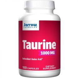 Jarrow Formulas Taurine 1000mg Caps 100