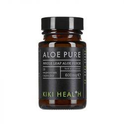KIKI Health Aloe Pure Vegicaps 20
