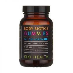 KIKI Health Body Biotics Gummies for Children 30
