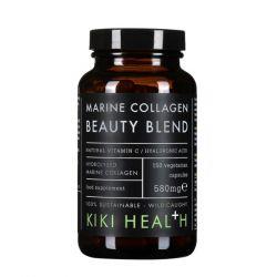 Kiki Health Marine Collagen Beauty Blend Vegicaps 150