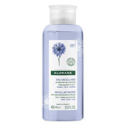 Klorane Floral Water Makeup Remover 400ml