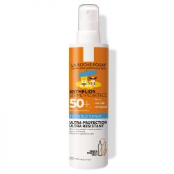 La Roche-Posay Anthelios Invisible Kids Spray SPF50+ 200ml