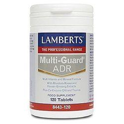 Lamberts Multi-Guard ADR Tablets 120