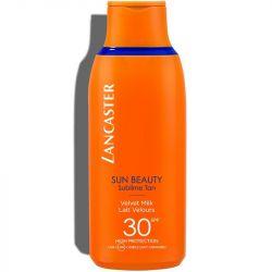 Lancaster Sun Beauty Velvet Tanning Milk SPF30 175ml