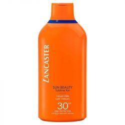 Lancaster Sun Beauty Velvet Tanning Milk SPF30 400ml