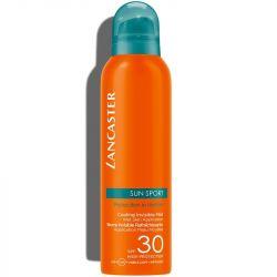 Lancaster Sun Sport Invisible Mist Wet Skin Application SPF30 200ml