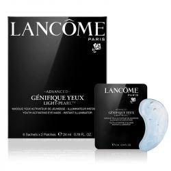 Lancome Advanced Genifique Yeux Light-Pearl Eye Mask 6 Sachets