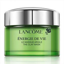 Lancome Energie de Vie Purifying & Refining Clay Mask 75ml