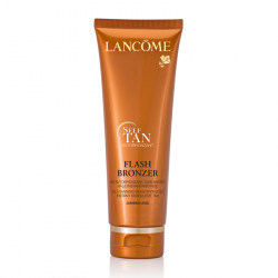 Lancome Flash Bronzer Self-Tanning Leg Gel 125ml