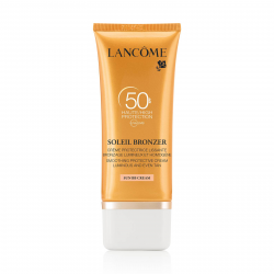 Lancome Soleil Bronzer Smoothing Protective Sun BB Cream SPF50 50ml