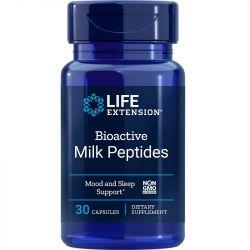 Life Extension Bioactive Milk Peptides Caps 30